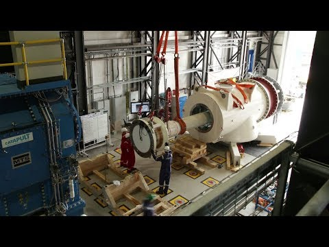 Brexit may divert power from these ocean energy advances