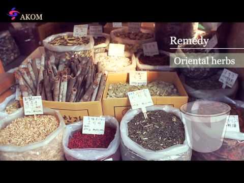 대상  Oriental Medicine is our History, Future and Hope