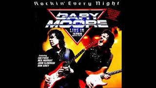 Watch Gary Moore Rockin Every Night video