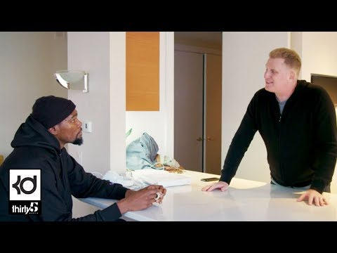 Rapaport: The Trailer