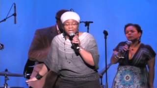 FreeDome Live - Afrikan Insurrektion Muzik (A.I.M.)