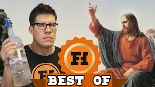 BEST OF JESUS - Best Of Funhaus March 2016