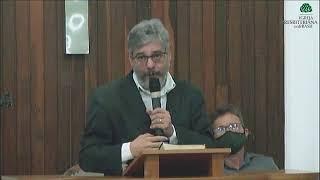 Culto Noite  - Domingo 21/03/21 - Pr. Mizael Laureano