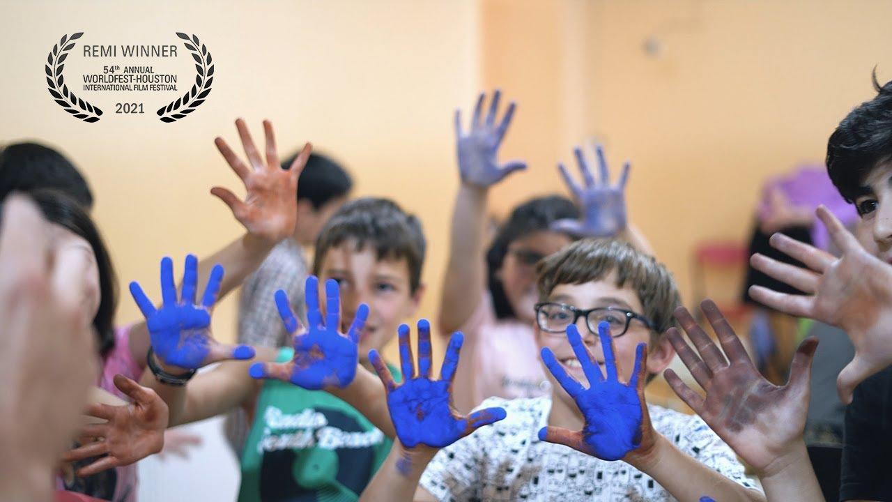 Children of Nikozi - Official Trailer
