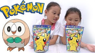 寶可夢 Pokemon 精靈寶可夢皮卡丘可愛餅乾