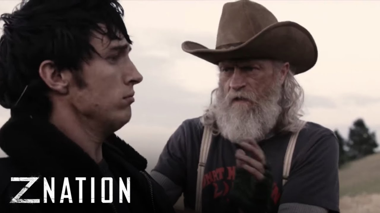 Download Z NATION   Season 5, Episode 8: Give And Talk   SYFY