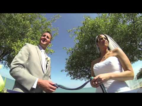 Learn How To Use Tying The Knot In A Wedding Ceremony
