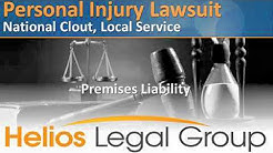 Personal Injury Lawsuit - Helios Legal Group - Lawyers & Attorneys