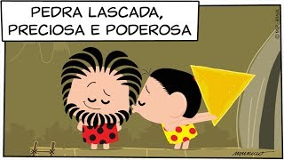 Mônica Toy | Pedra Lascada, Preciosa e Poderosa (T05E27) thumbnail