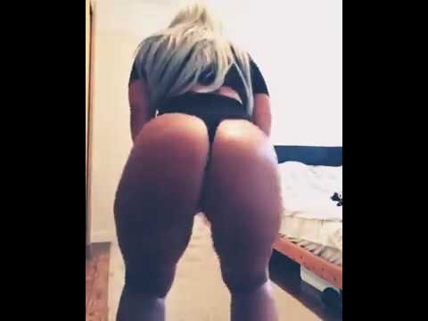 Big booty twerk !!!!! from YouTube · Duration:  22 seconds