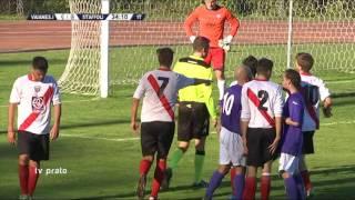 Vaianese Imp.Vernio-Staffoli 1-0 Promozione Girone A