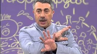 Как отличить герпангину от стрептококковой ангины? - Доктор Комаровский(Доктор Комаровский объяснит, как отличить стрептококковую ангину от герпангины, и успокоит родителей тем,..., 2015-10-07T06:00:00.000Z)