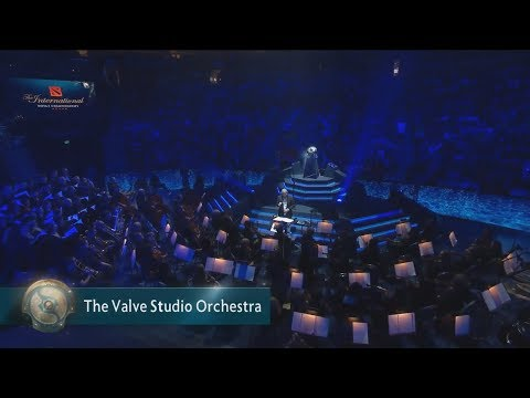 The Valve Studio Orchestra - The International 2017