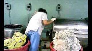 Best Laundry Equipment Machinery Business Seminar Training