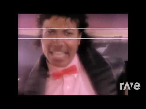 Bilow Jean - Michael Jackson & Lenny Kravitz | RaveDj