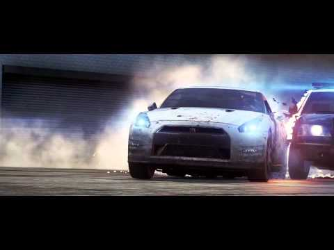Need For Speed Most Wanted - Get Wanted Трейлер + Торрент игры