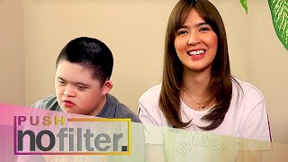 Sofia and Bryan Andres: The Sweetest Bond | Push No Filter