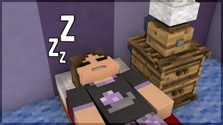 Minecraft: O SONHO MAIS ESTRANHO DO MUNDO!!!