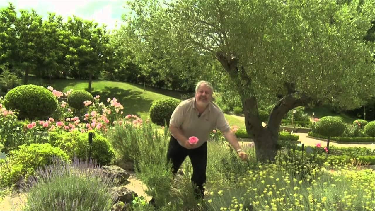 Visite comment e du jardin des olfacties en vend e youtube for Jardin de particuliers a visiter