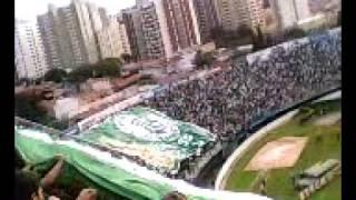 Jogo Guarani x Juventude
