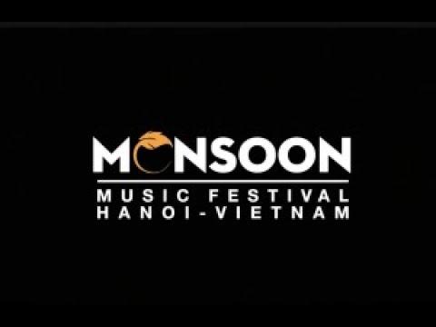 Trailer - Lễ hội Âm nhạc Quốc tế Gió Mùa 2014 (Monsoon Music Festival 2014)