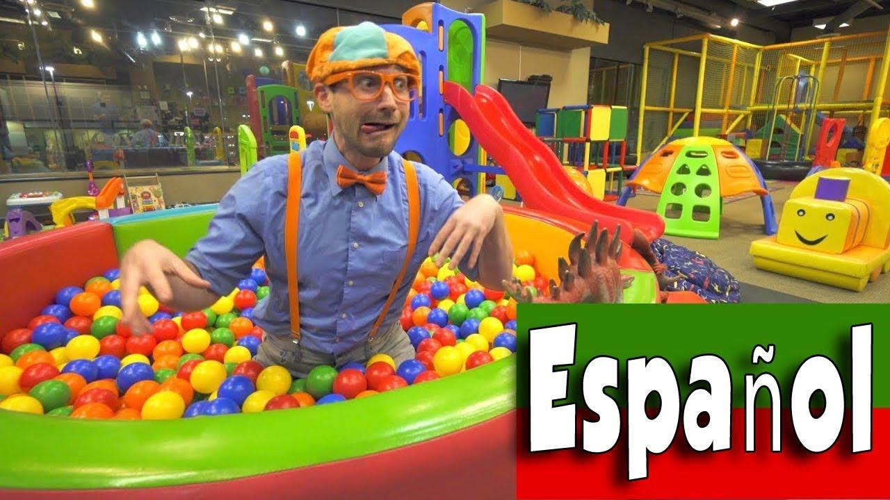 Download Canciones Infantiles con Blippi Español | Videos Educacionales Para Niños