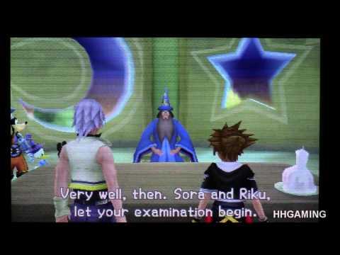Kingdom Hearts 3D - Dream Drop Distance Opening HD von YouTube · HD · Dauer:  3 Minuten 42 Sekunden  · 2.200.000+ Aufrufe · hochgeladen am 28-1-2013 · hochgeladen von StriveTV