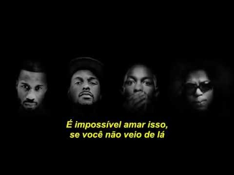 ScHoolboy Q - THat Part. ft. Kendrick Lamar, Ab-Soul & Jay Rock  (Legendado)