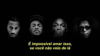 ScHoolboy Q - THat Part. ft. Kendrick Lamar, Ab-Soul & Jay Rock  (Legendado)