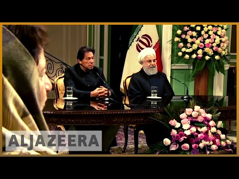 🇵🇰 🇮🇷 Pakistan and Iran to form rapid reaction force along border area | Al Jazeera English