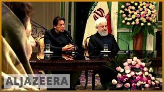 🇵🇰 🇮🇷 Pakistan and Iran to form rapid reaction force along border area | Al Jazeera English