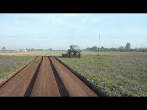 3 Row Rotary Hoe Bed Former For Laying Plastic Beds Tatura Engineering 0408 241 998 Funnycat Tv