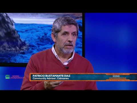 Environmental Hazards In Chile's Mines