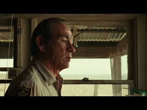 No Country For Old Men: Ed Tom Bell visits his cousin Ellis
