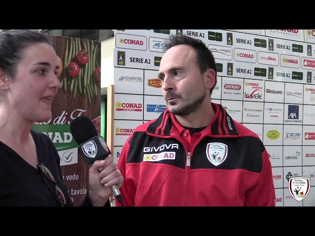 Intervista a Pasquale Bosco
