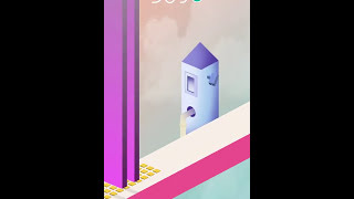 Watch me play Sky Wave via Omlet Arcade!