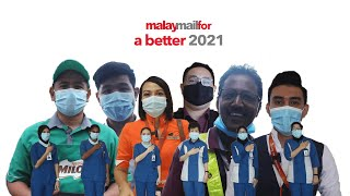 Malay Mail For : A better 2021