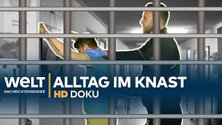 DER GEFÄHRLICHSTE KNAST DEUTSCHLANDS - Die JVA Aachen | HD Doku
