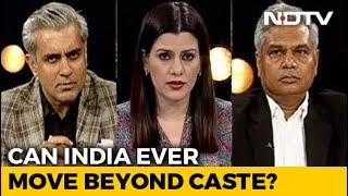 Left, Right & Centre | The Caste Factor In Indian Marriages: BJP Lawmaker's Daughter On The Run