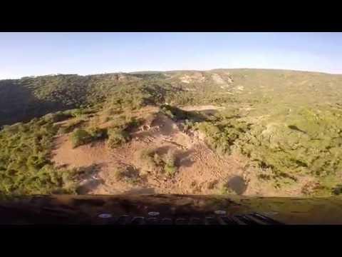 Helicopter scenic safari from Masai Mara to Nairobi