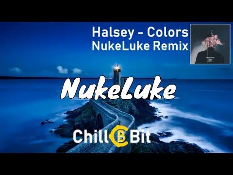 Halsey - Colors (NukeLuke Remix)