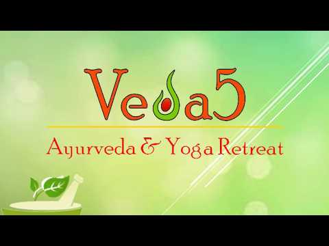 Veda5 Ayurveda and Yoga Retreat Presentation