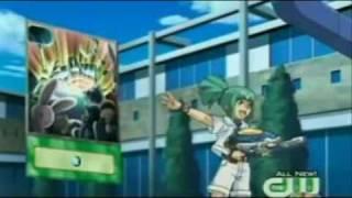 Leo vs. Yusei