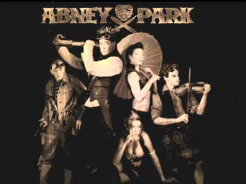 Steampunk Revolution by Abney Park