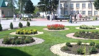 Крижопіль - SkoolTV