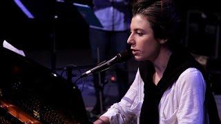 Julia Holter - Silhouette (opbmusic)