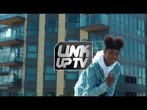 Ronét - Remedy (Prod.HL8 & G8freq) [Music Video]   Link Up TV