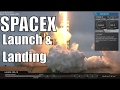 LIVE : SpaceX CRS-10 Falcon 9 Rocket Launch & Post Launch Briefing