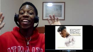 WE NEED THE VIDEO ASAP!!...NBA YOUNGBOY RIGHT OR WRONG FT FUTURE REACTION VIDEO!!
