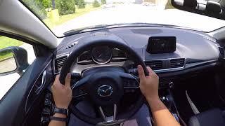 2018 Mazda 3 Full Review!